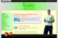 IndiFit - Individuelle Fitness